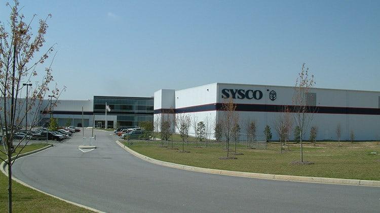 Sysco Foods | DEVITA