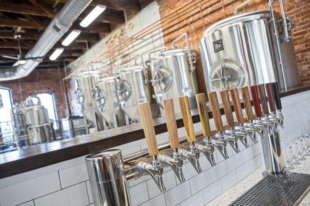Keowee Brewing Company