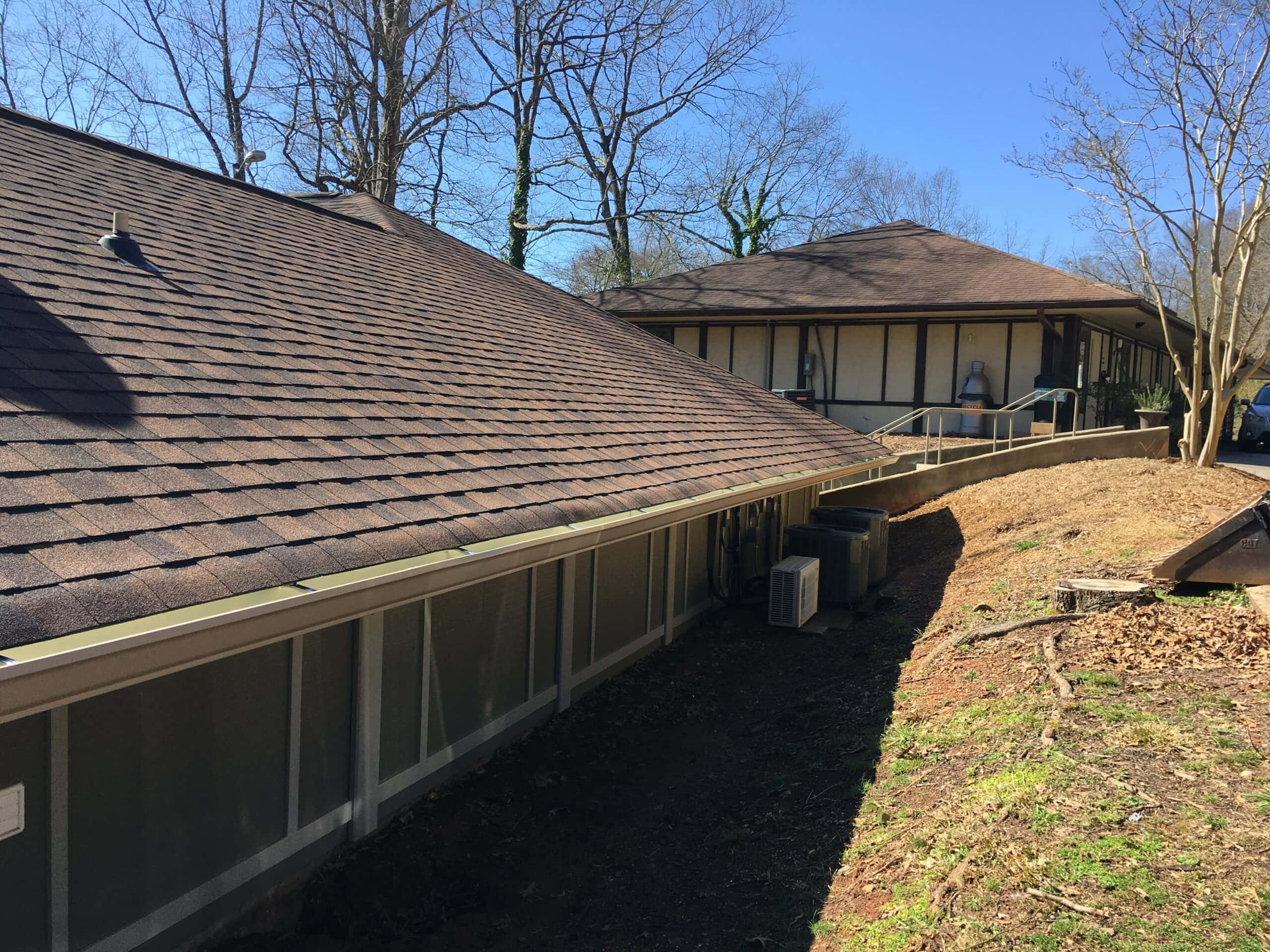 Picture of the Greenville Zoo Veterinary Clinic project DEVITA provided consulting, design, and engineering service for the MEP renovations of the projec.t